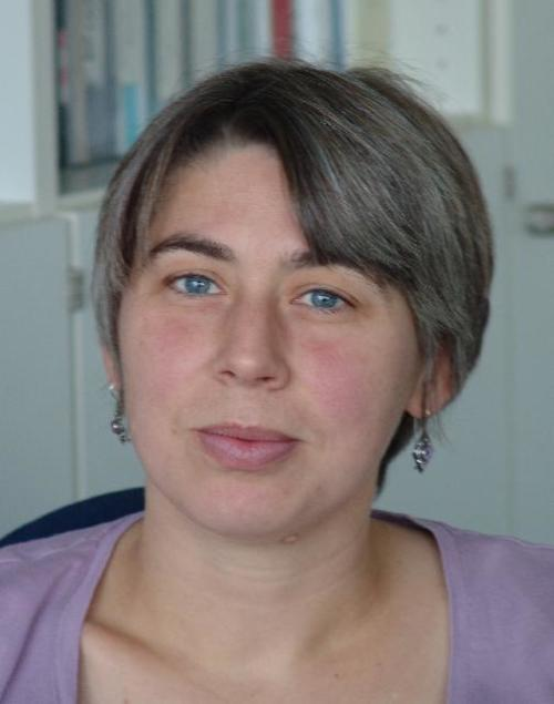 Dr. Esther Dudzik